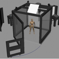On the Usability of Gesture Interfaces in Virtual Reality Environments