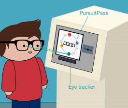 PursuitPass: A Visual Pursuit-Based User Authentication System